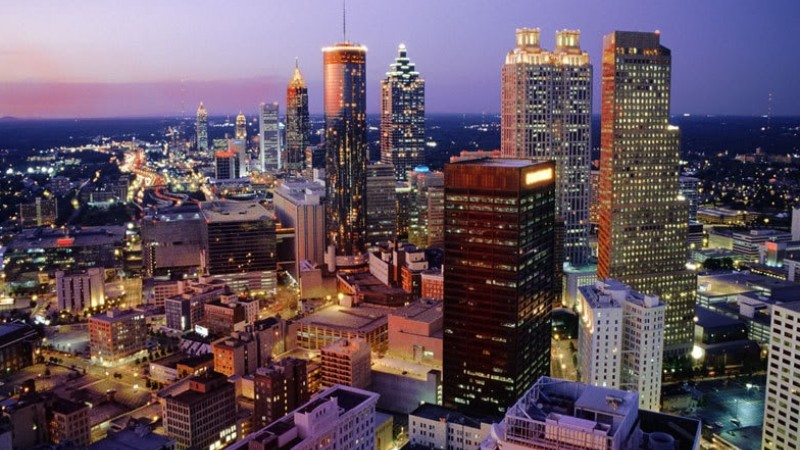 """Atlanta is on Path to Becoming One of the 'World Most Competitive Cities"""""""