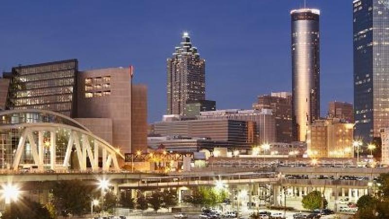 Atlanta Has Become a Top Tourist Destination