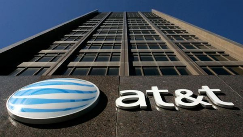 There are 160 job openings with AT&T waiting to be filled.