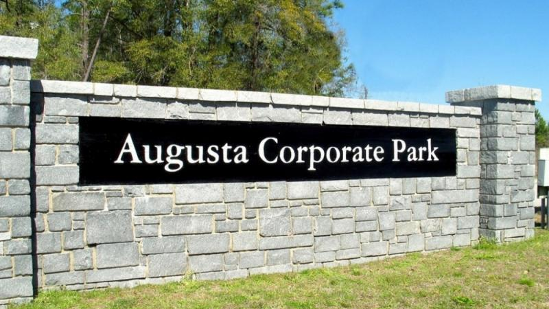 Augusta Renewable Energy LLC is moving into the Augusta Corporate Park and using Starbucks' coffee grind waste as energy.