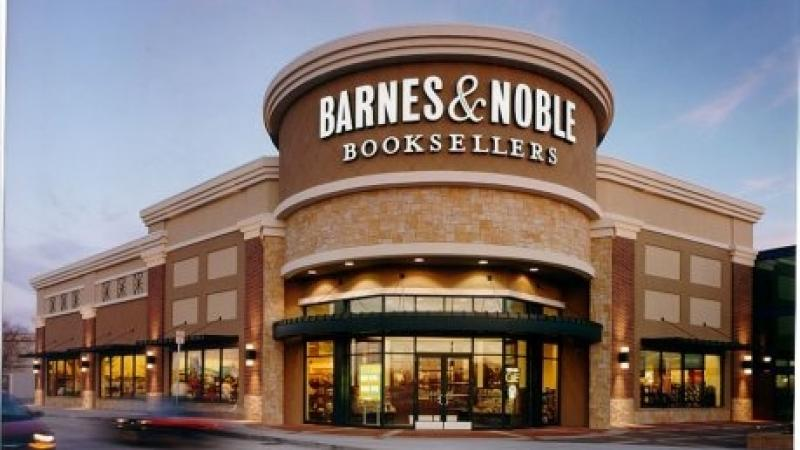 """Barnes & Noble is One of the Many Atlanta Employers Taking Part in """"Mission Possible"""" Program"""