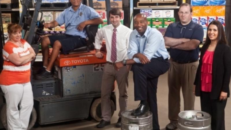 Beer Distributors