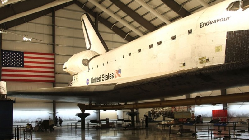 Bright Lights Systems Started with Space Shuttle Contract
