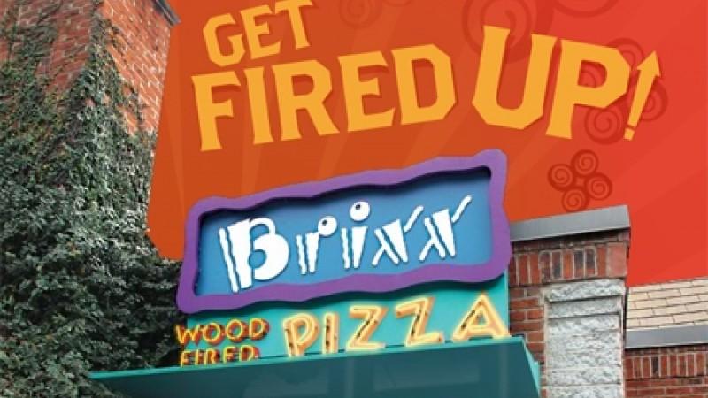 Brixx Pizza Moving into Georgia