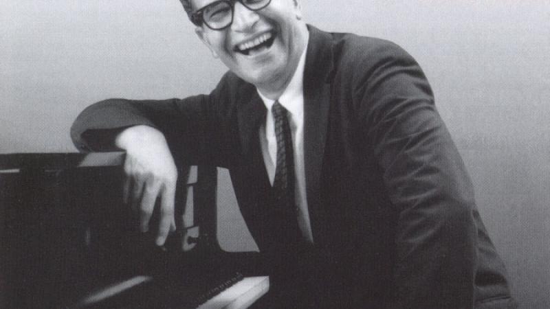 Pianist/Composer, Dave Brubeck, December 6, 1920 - December 5, 2012