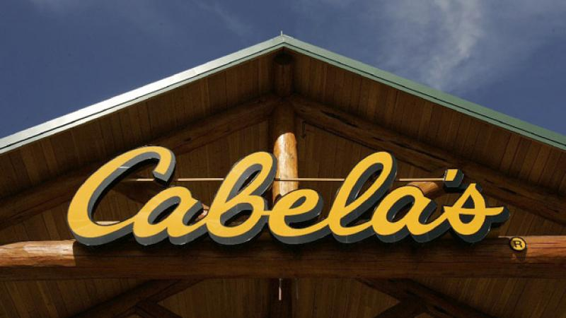 Cabela's Outpost in Augusta will be the first Cabela's to open in Georgia.