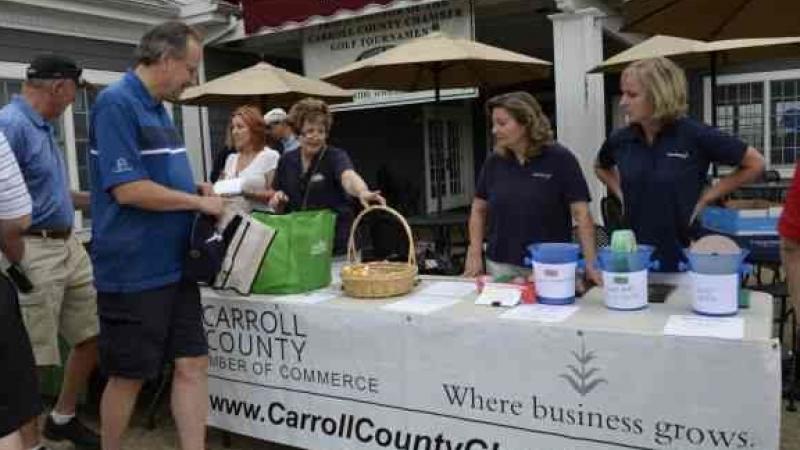 The Carroll County Chamber is Hosting a Job Fair Thursday