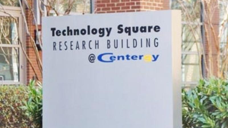 Technology Square @ Georgia Tech