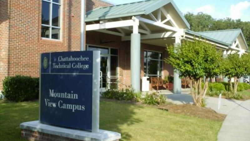Chattahoochee Tech has 8 Campus Locations Across 6 North Georgia Counties