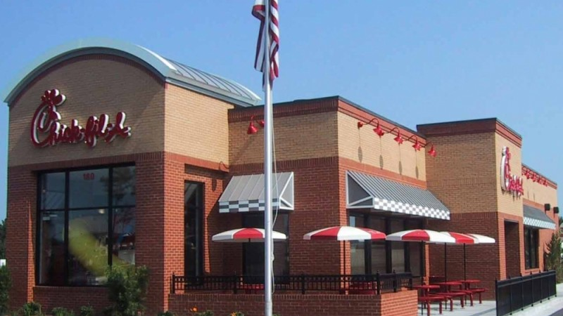 Atlanta's Own Chick-fil-A is growing and hiring across the U.S.