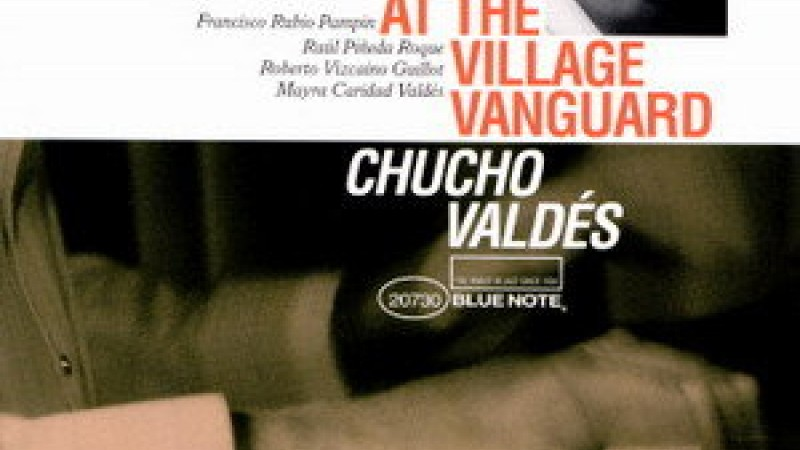 Pianist Chucho Valdes, born October 9.