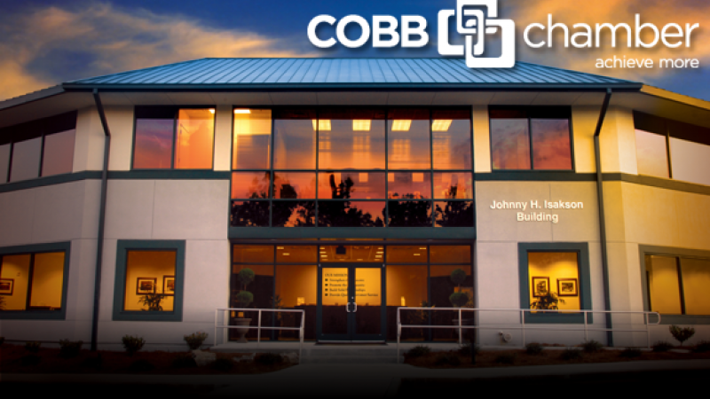 The Cobb County Chamber is seeking nominations for its first annual Cutting EDGE Technology Awards