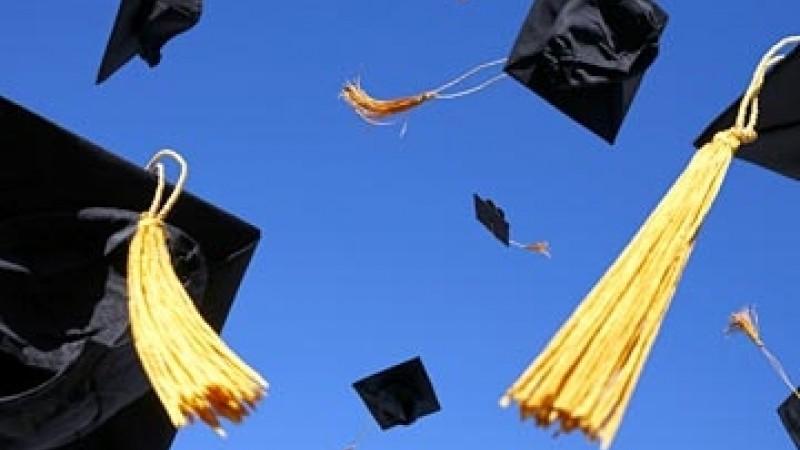 College Graduates Have More Reason to Celebrate