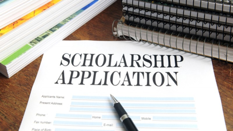College Scholarships are available, if you know when to look