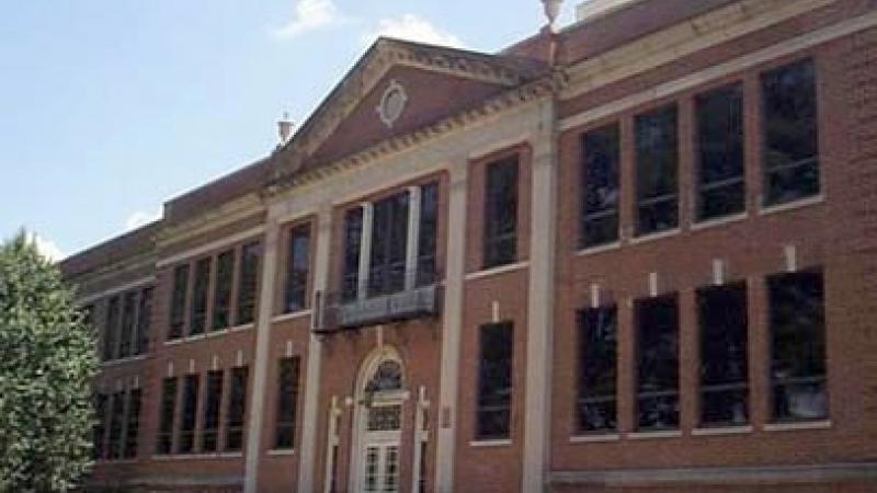 Columbus High Magnet School is Ranked as Georgia's Best