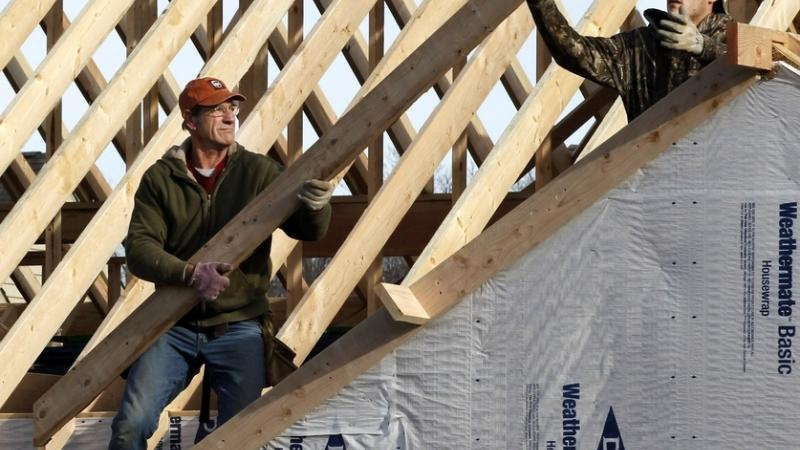 Georgia in one of the top states for creating new construction jobs