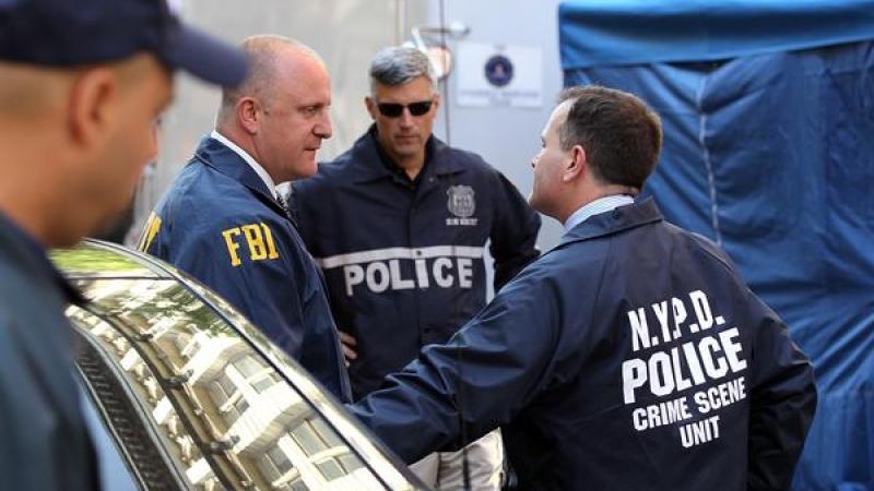 Criminal Investigators Earn on Average $74,300 per year