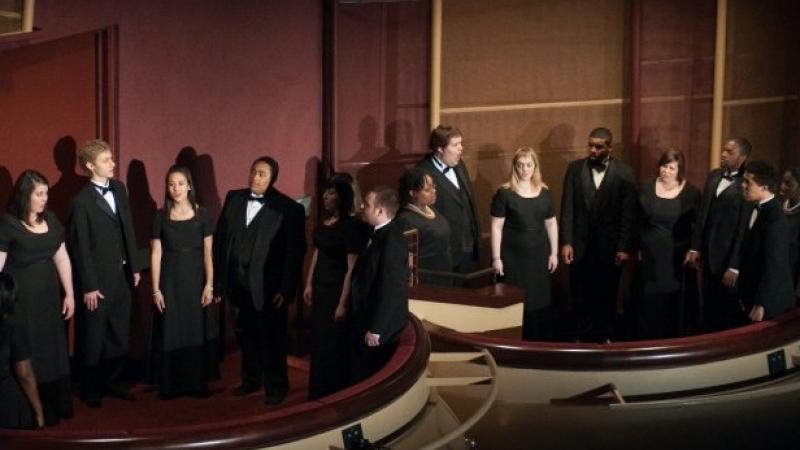 CSU Chamber Choir (photo from Schwob School of Music)