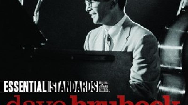 pianist Dave Brubeck, born December 6, 1920