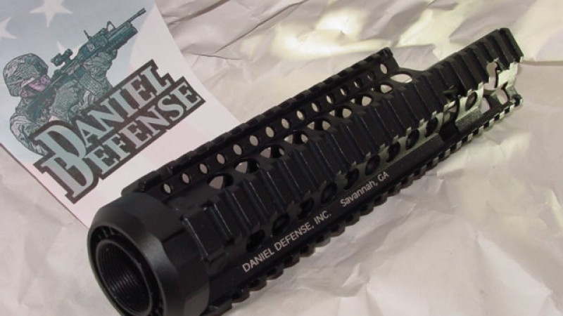 Daniel Defense will create 120 new jobs with its newest expansion in Black Creek.