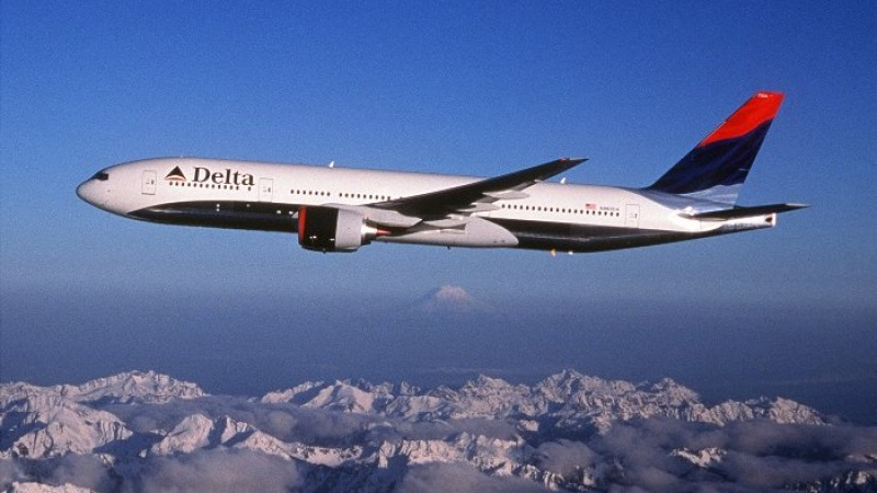 Delta is recalling all furloughed pilots - and hiring qualified pilots, also.