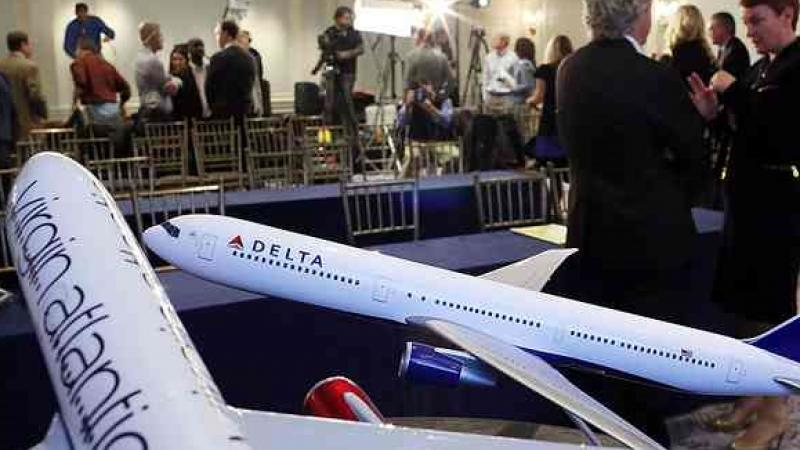 Delta's Purchase of 49% of Virgin Airlines Gives the Atlanta-based Airline a Major Stake in European Travel