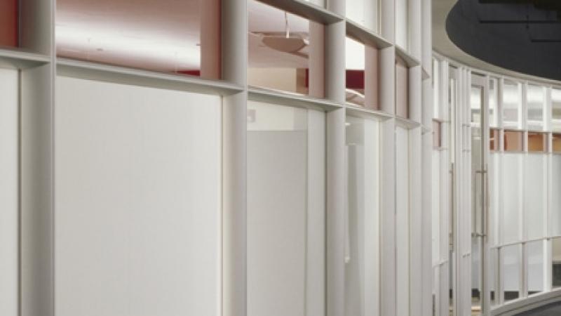 DIRTT Environmental Solutions Makes High-Quality Modular Interiors at their Savannah Plant