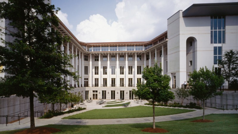 Emory University and Georgia Institute of Technology ranked in the top 50 list for MBA programs.