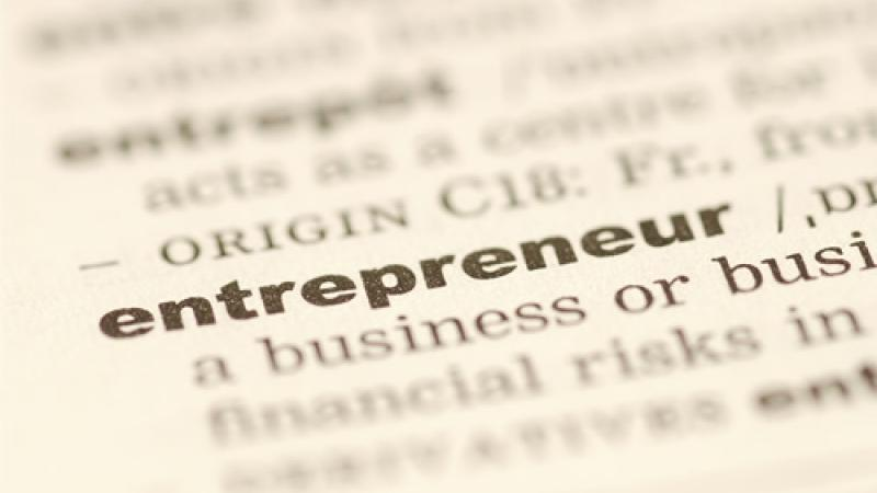 Entrepreneurs Continue to Drive Georgia's Economy