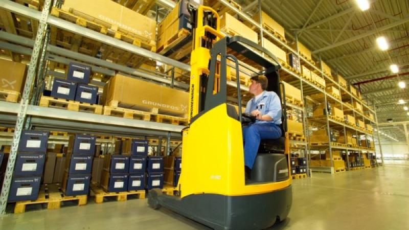 Manpower is hiring on Tuesday, Nov. 26th, for forklift operators.