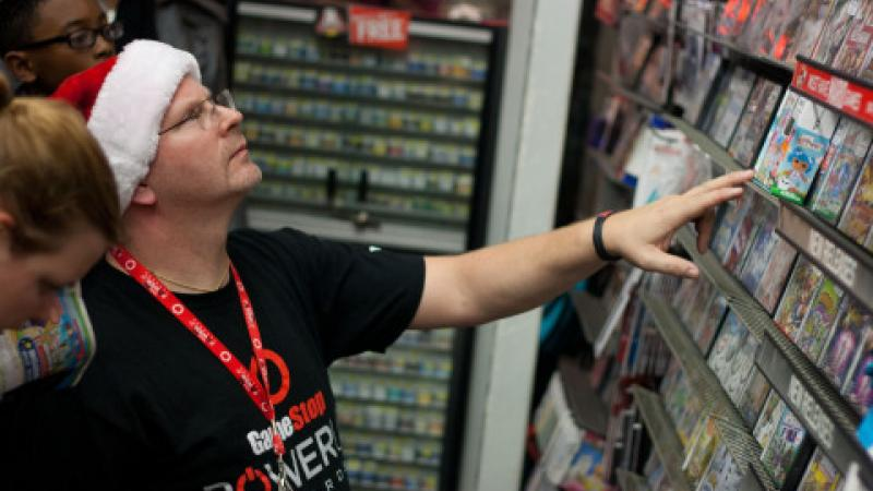 GameStop is hiring 17,000 seasonal employees nationwide.