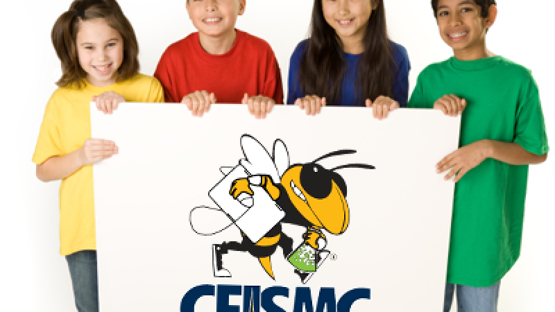 CEISMC K.I.D.S. Club at Georgia Tech