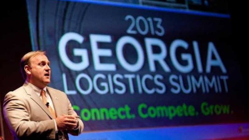Logistics in one of six industries positively impacted by GCOI