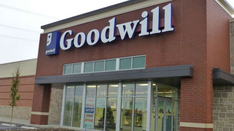 Goodwill is Expanding in Georgia