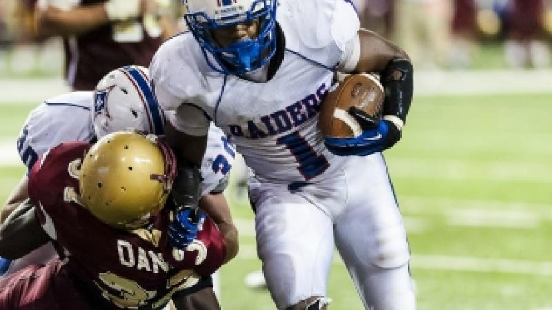 Tyren Jones sparks Walton past Brookwood in the 2012 Corky Kell Classic