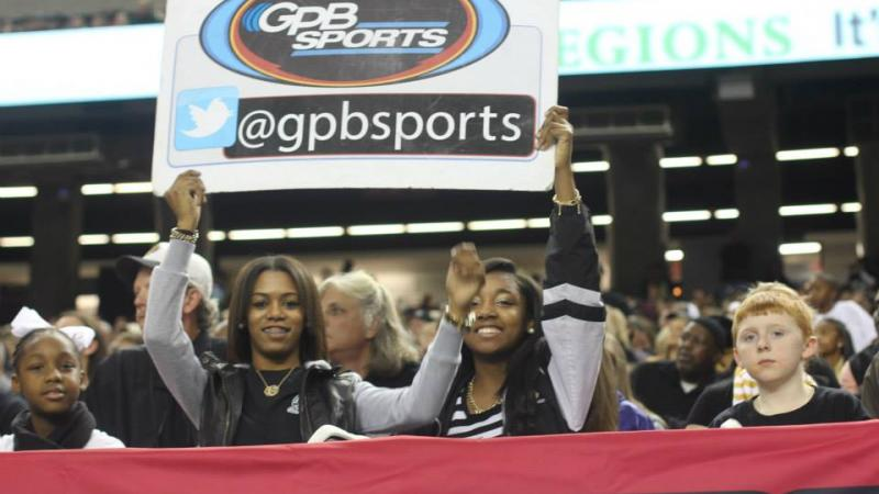Like GPB Sports On Facebook And Twitter