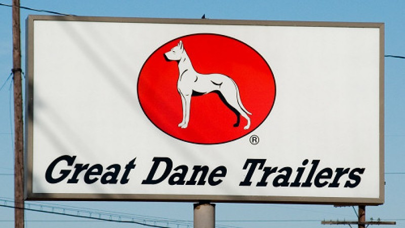 A new Great Dane Trucking Innovation Center has a target completion date of January 2015.