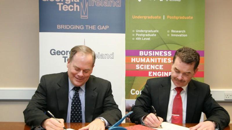 GTRI Ireland is Leading the Way on Gun-Safe Technolgy