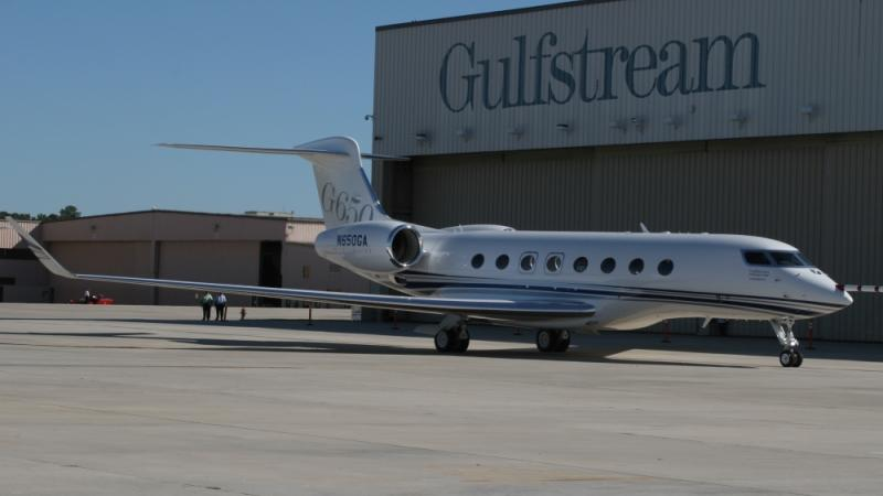 Gulfstream is Growing Again