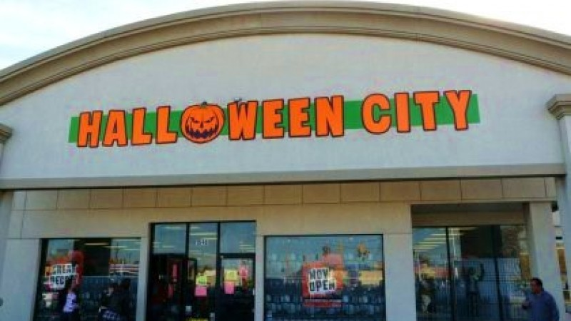 Halloween City has job openings throughout the state.