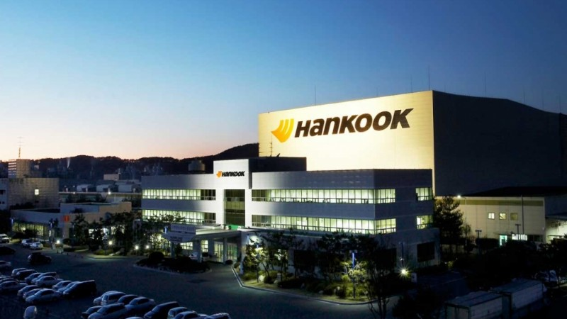 South Korean Tire Manufacturer Hankook is Looking in Georgia for Possible Site