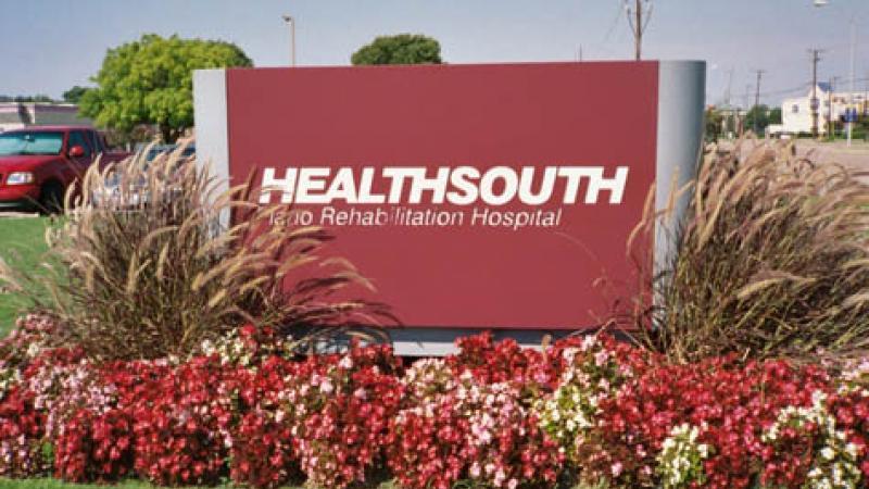 HealthSouth Will Build a Rehabilitation Hospital in Newnan