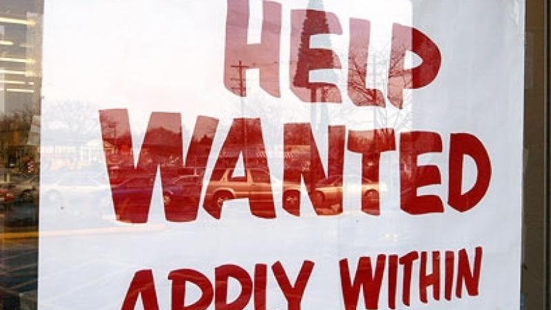 The Help Wanted Signs are Showing up More Across Metro Atlanta