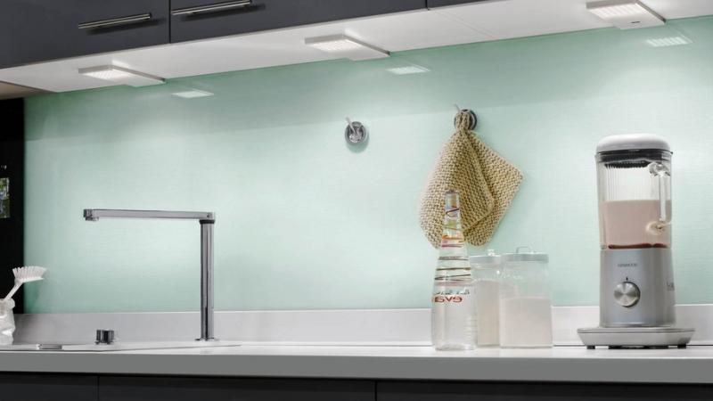 Hera Lighting of Norcross has become a national leader for under-cabinet lighting