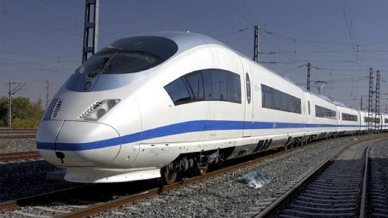 A High Speed Rail Line Between Atlanta & Charlotte is Under Study