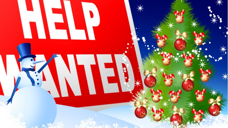 The 1st Annual Holiday Hiring Expo is being held at the Smyrna Goodwill Career Center.