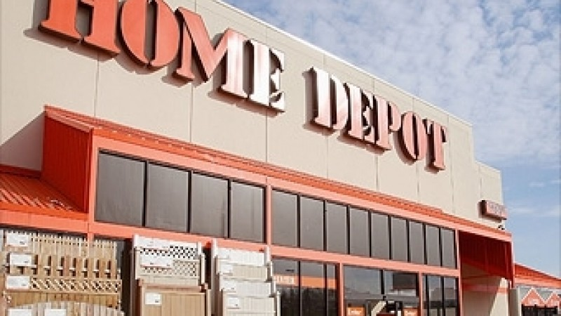 The Home Depot will be building several new stores in 2014.