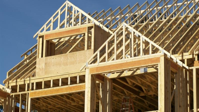 A new 400-Home Project in Forsyth County will mean Hundreds of Construction Jobs