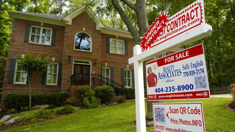 Housing Prices are Rising Rapidly in Metro Atlanta
