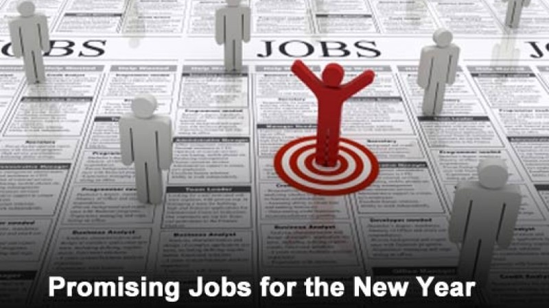 Randstad has predicted the jobs that will be in high demand for 2014.